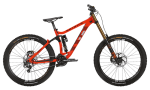 Fullsuspension Mountainbikes